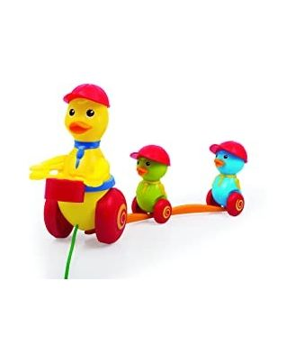 Giggles: Duck Parade