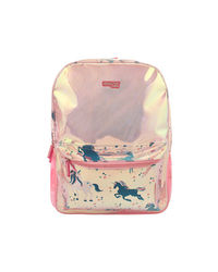 Hamster London Unicorn Backpack Big