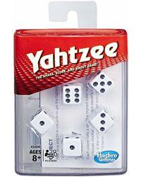 Hasbro Games Yahtzee Classic, Age 8+