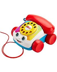 Fisherprice Chatter Telephone, Age 12 Mth+