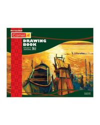 Camel Drawing Book 36 Pages 27.5cmx34.7cm