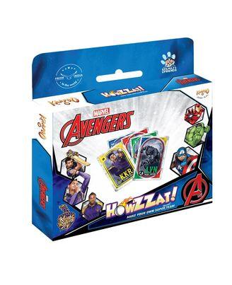 Kaadoo Board Game Avn: Howzzat, Age