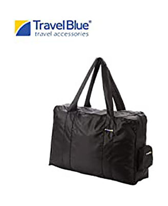 Travel Blue Folding Carry Bag