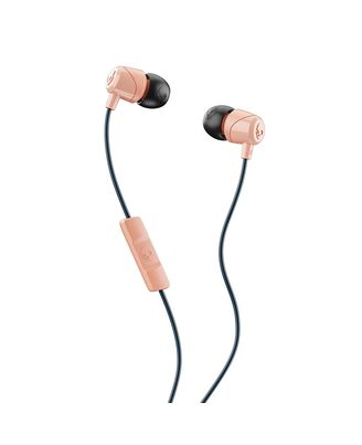 Skullcandy Jib Wired In-Earphone With Mic (Sunset/Black), multicolour