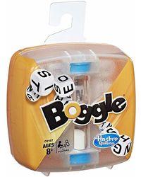 Hasbro Games Boggle Classic, Age 8+