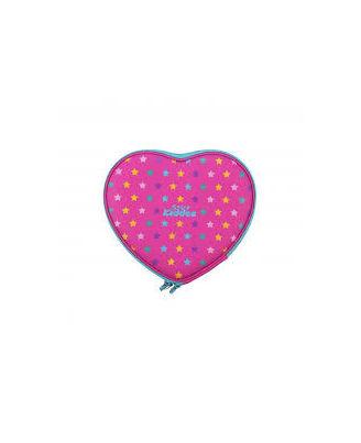 Smily Kiddos - Smily heart Pencil Box