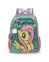 My Little Pony Glitter School Bag 41 cm