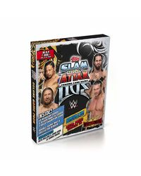 Wwe: Sa Live Coll Deluxe Game P