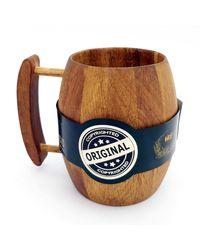 Hot Muggs - Bierfass Mug