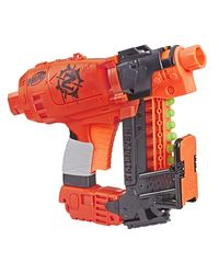 Nerf Zombie Strike Gun, Age 9 To 12 Years
