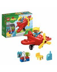 Lego Duplo Plane Building Blocks, Age 2+