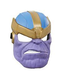 Avengers Thanos Mask Age, 8+