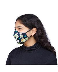 Starwars - Mini Yoda N95 Face Mask - Size M
