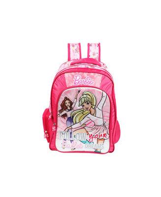 Barbie Follow Ballet Dreams Pink Soft Bag 36 cm