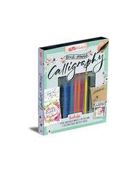 Art Maker Brush-Marker Calligraphy, na