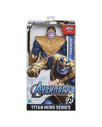 Avengers Titan Hero Dlx Thanos Age, 8+