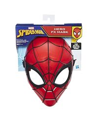 Spiderman Hero Fx Mask, Age 5+