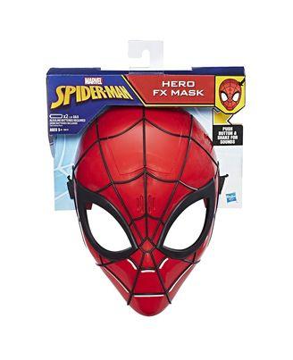 Spiderman Hero Fx Mask, Age 5+