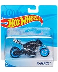 Hot Wheels 1: 18 Street Power Assortment, Age 3+