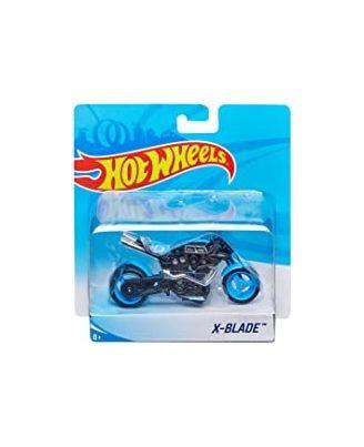 Hot Wheels 1: 18 Street Power Assortment, Age 3+