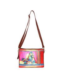 Sling Bags: S21-02, black