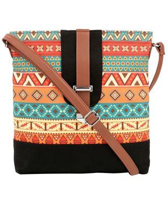 Sling Bags: S14-70, black