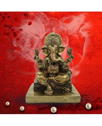 Ganesha Ducogld 15cms