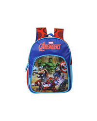 Avengers Blue School Bag 30 cm