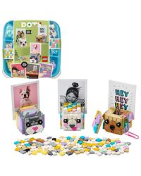 LEGO DOTs: Animal Picture Holders, Age 6+