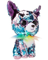 TY Soft Toys: Yappy - Chihuahua Flippables, AGE 3+