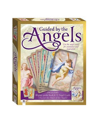Guided By The Angels Kit, na