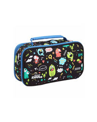 Dream Go Any Pencil Case Black