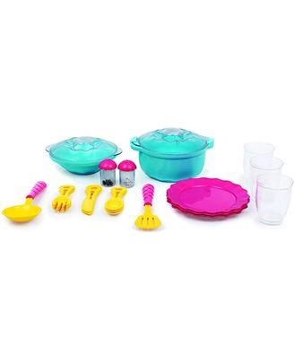 Giggles: Dinnerware Set