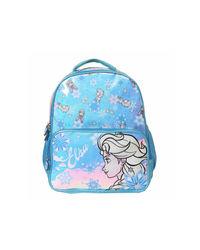 Frozen Elsa Holographic School Bag 36 cm