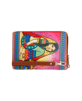 Passport Cover: Pp01-02, multicolour, multicolour