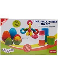 Giggles: Link_ Stack N Nest To