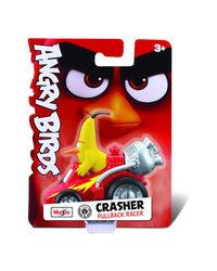 Angry Birds Crashers, Age 3+