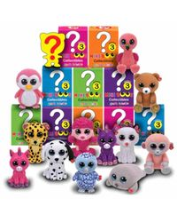 TY Soft Toys: Mini Boos - Collectibles Series 3, AGE 3+