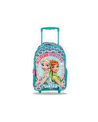Frozen Sisters Forever School Bag 46 cm T