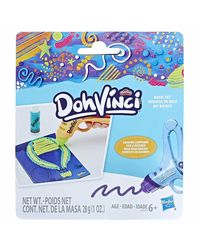 Play Doh Dohvinci Basic Set Arts & Crafts, Ages 6 and Up