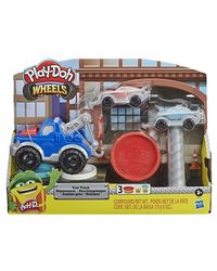 Playdoh Tow Truck Age, 3+