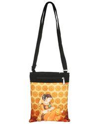 Sling Bags: S02-138, multicolour