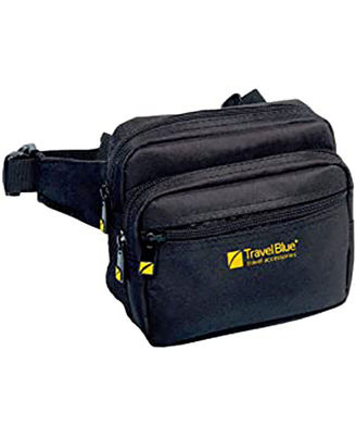 Travel Blue Metro Waist Pouch