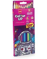 Cello Colour Up Colour Pencils