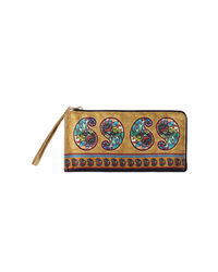 Wallets And Clutches: W01-34, multicolour, multicolour