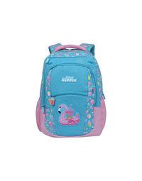 Dreamland Access Backpack Light Blue
