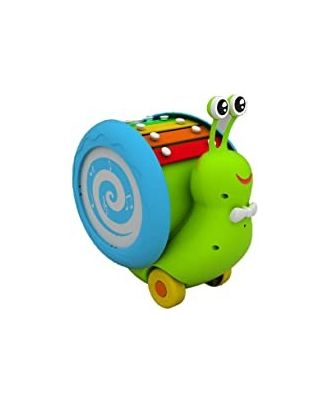 Giggles: Musical Snail