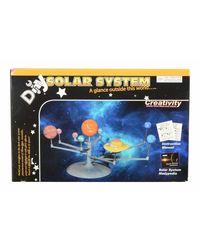 Dr. Mady Diy Solar System, Age 6+