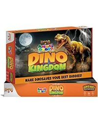 Kaadoo Board Game Animal Buddy Dino, Age 4+