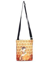Sling Bags: S06-138G, multicolour